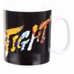 Street Fighter M Bison Heat Changing Mug