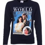 Women's Labyrinth You Precious Thing Sweater