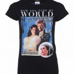 Women's Labyrinth You Precious Thing T-Shirt