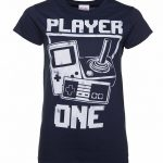 Women's Player One T-Shirt