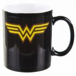 Wonder Woman Costume Heat Changing Mug