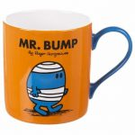 Boxed Mr Bump Mug