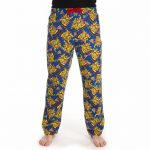 Teenage Mutant Ninja Turtles Pizza Lounge Pants